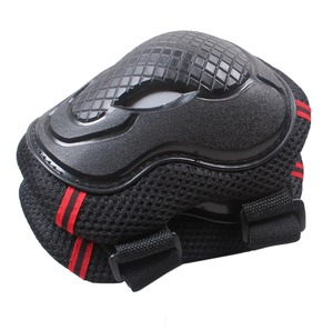 Hot Selling Kids Cycling Roller Skating Sports Safety Knee Pads Sets protector for skateboard