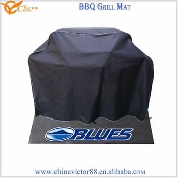 Under Weber Gas Bbq Grill Mat Buy Fire Retardant Bbq