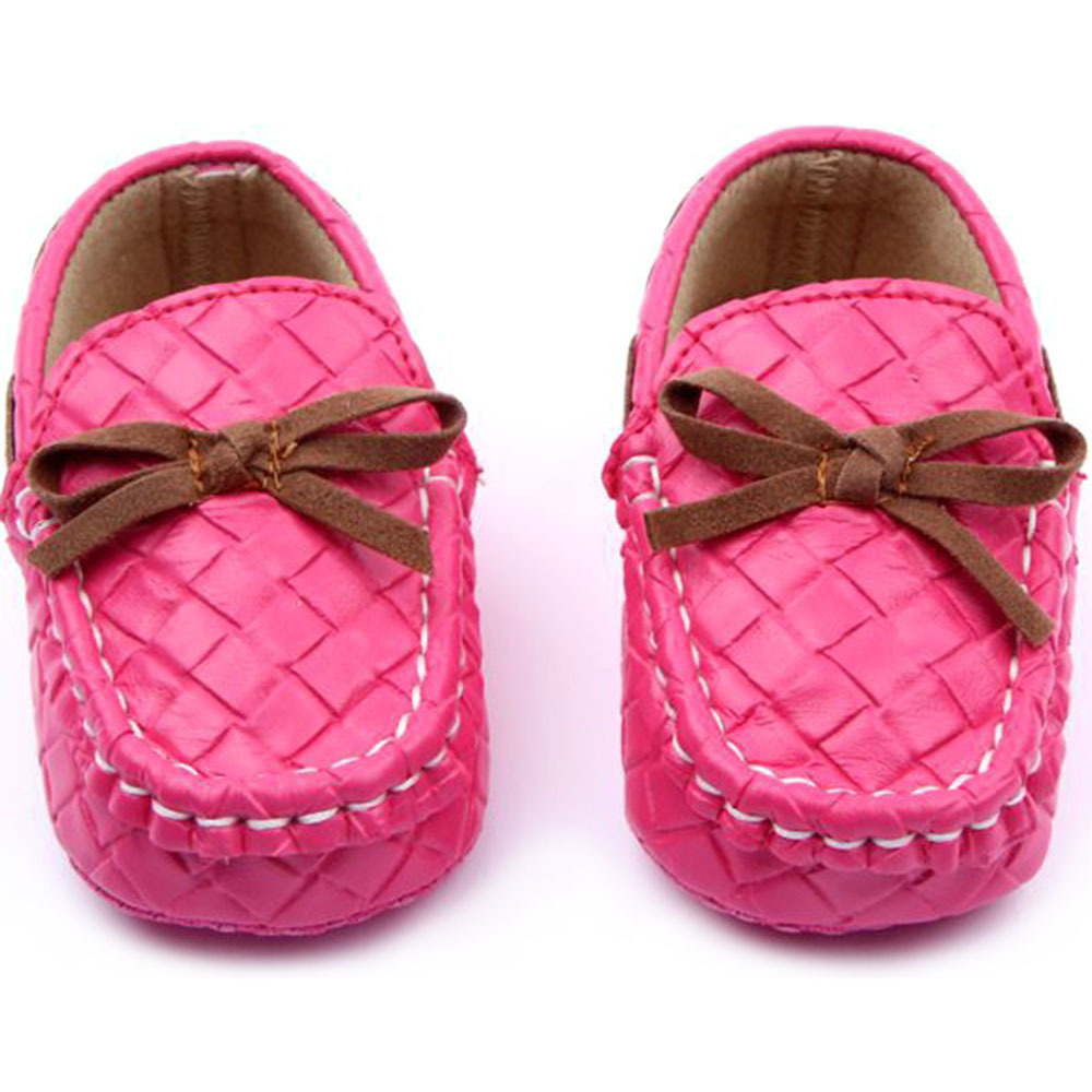 6c7a5264616 Buy Baby Toddler Girls Boys Loafers Soft Faux Leather Flat Slip-on Crib  Shoes 0-12M Free  amp  Drop shipping in Cheap Price on m.alibaba.com