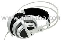 Excellent gaming headset Steelseries V2...hot selling(paypal)
