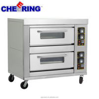 Kitchen appliance baking oven pizza convection ovens bread ovens for pastry shop