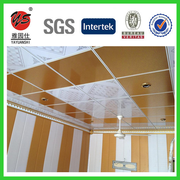 plaque plafond pvc 60x60 buy plaque plafond 603 603