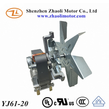 YJ61-16 oven fan motor 230VAC 50Hz H insulation