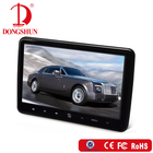 10.1 inch car portable headrest auto parts electronic dvd player with HDMI
