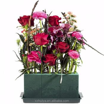 Grosir Kualitas Baik Dan Murah Hijau Basah Bunga Busa Untuk Merangkai Bunga Segar Untuk Hari Ibu Buy Basah Busa Bunga Bunga Busa Oasis Segar Bunga Busa Product On Alibaba Com