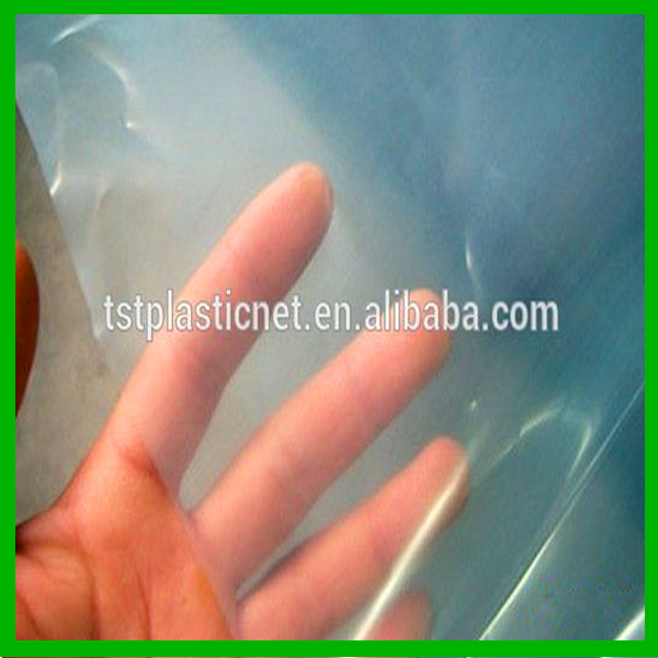 Ldpe plastic pallet wrap/stretch film/PE film for agriculture