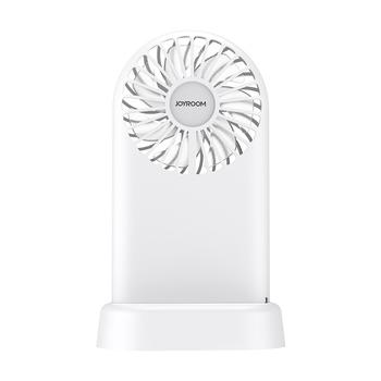Joyroom Power Power Bank Whit Fan External Battery View Power Bank
