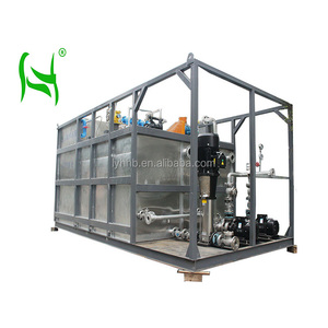 direct buy china compact sewage treatment plant