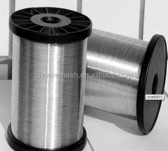0.9mm x0.65m Electro Galvanized Book Staple Binding Stitching Wire