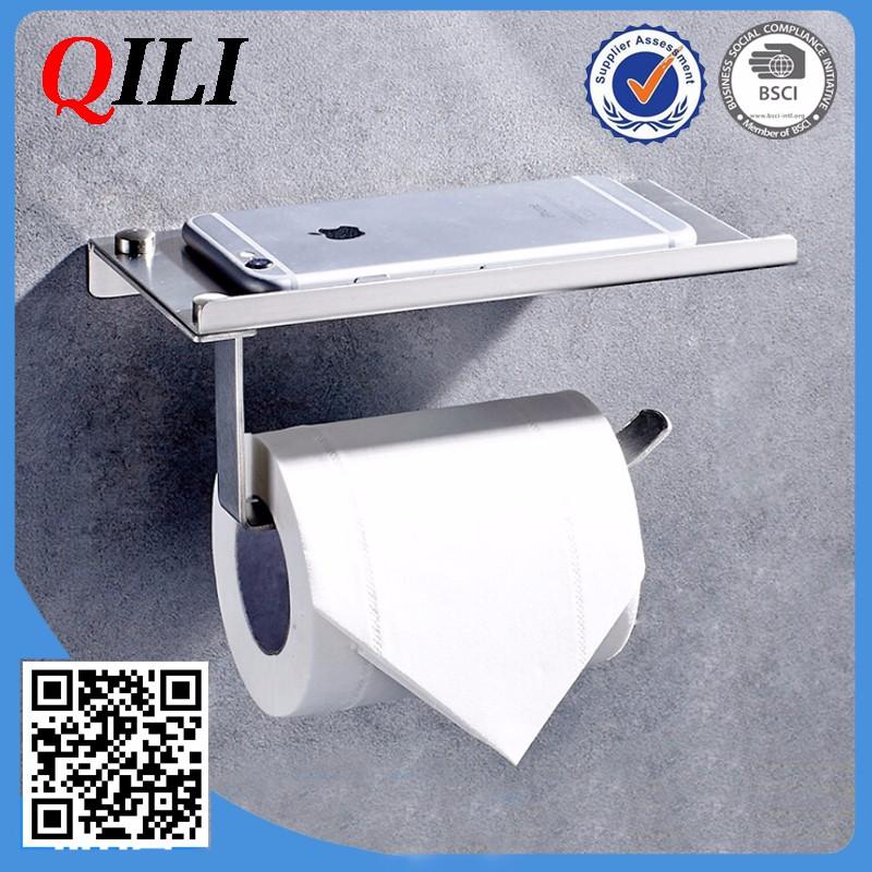 New style qili phone frog toilet paper holder buy toilet for New style washroom