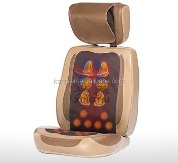 Wholesale XT-838-9I Foot Shape Luxury Whole Body Shiatsu Massage ...