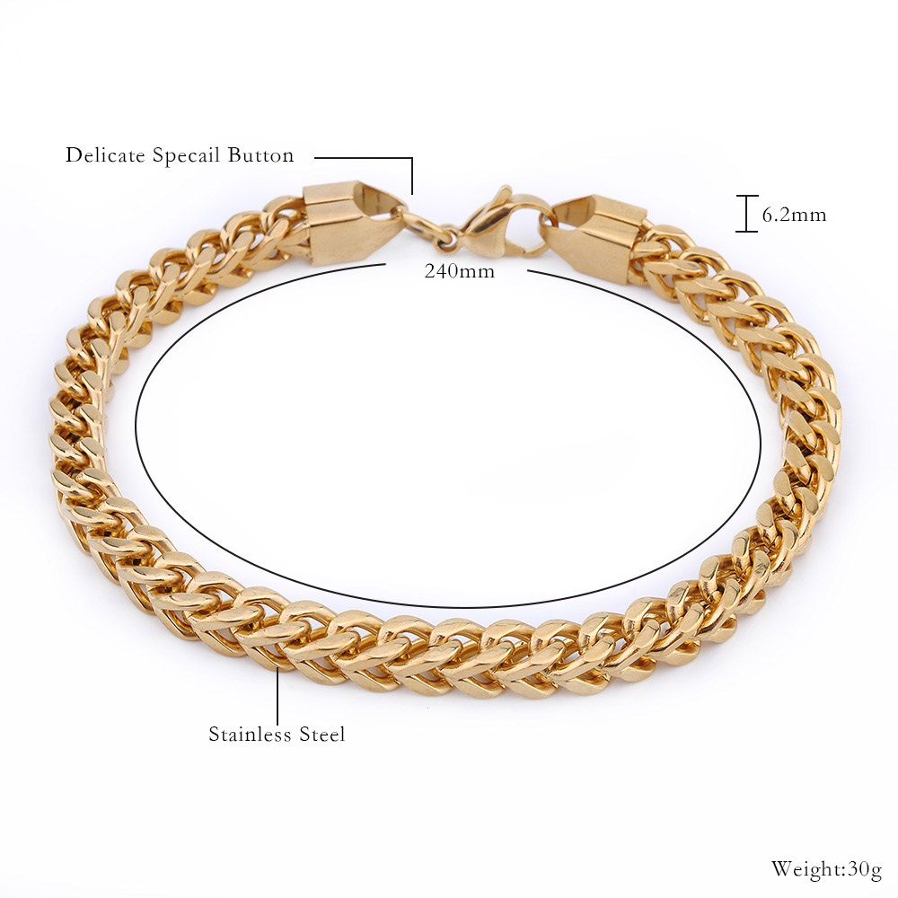 Tanishq Gold Bracelet Designs Chain Men
