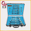 auto tools Flexible Ratchet Wrench electric torque wrench box spanner with ratchet