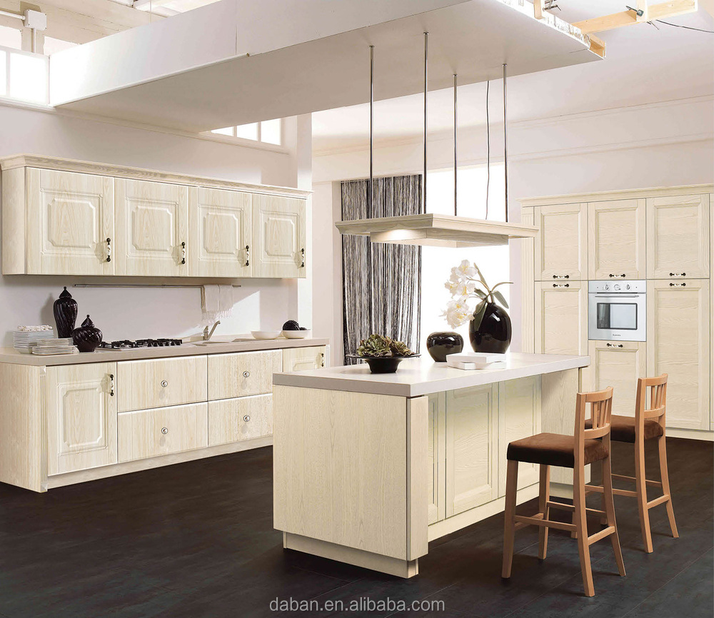 European design ready made kitchen cabinet buy kitchen for Ready made kitchen units