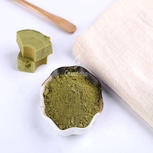OEM Private Label Organic Matcha Powder For Making Mask,Cosmetics,Soap