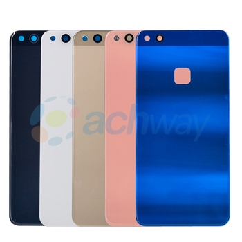 Replacement Part Black White Gold Battery Cover For Huawei P10 Lite For Huawei P10 Lite Rear Housing Door Case Buy Battery Cover For Huawei P10