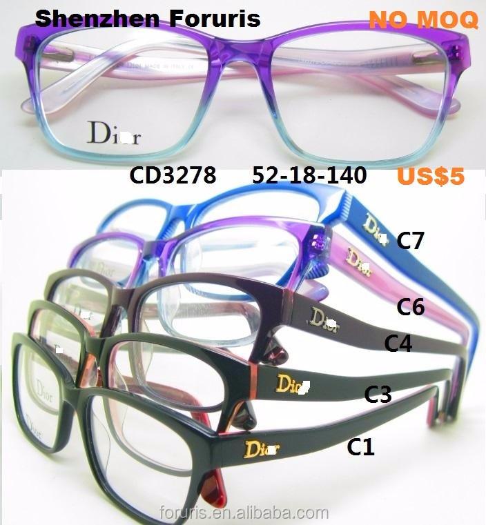 Großhandel markennamen für brillen Kaufen Sie die besten markennamen ...