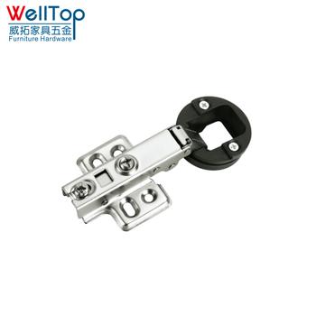 Veitop Hydraulic Soft Closing Medicine Cabinet Mirror Hinges