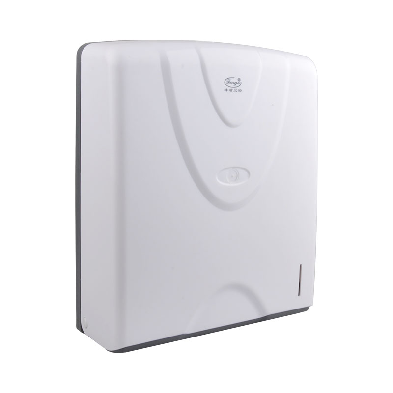Manual Folded Hand Towel Dispenser