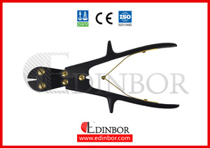 Wire cutter titanize wire scissors cutter fracture operation instruments veterinary