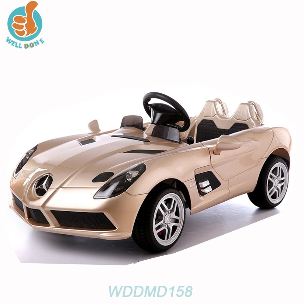 Venta al por mayor autos de juguetes grandes Compre online