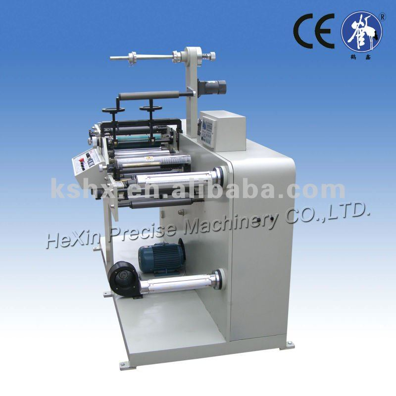 Auto LCD Blacklight Film Die-cutting Machine
