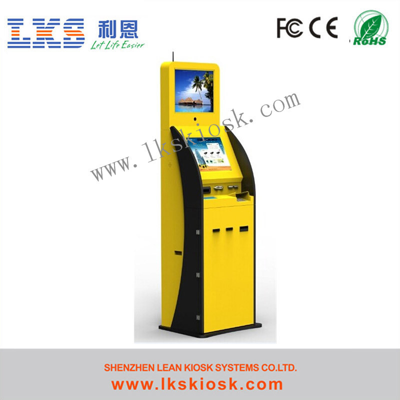 Dvd Kiosk For Sale Gift Card Vending Machine With Rfid Card Reader