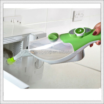 X 6 steam mop 6 in 1 steam cleaning system steam rest room for Steam mop 17 in 1