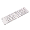 2017 universal foldable keyboard bluetooth korean keyboard for ipad mini