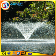 Best quality golf course fountain home decoration items for sale