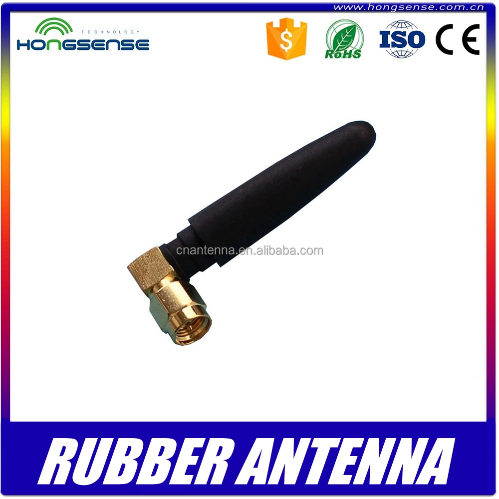 3dbi gsm straight connector wireless cb antenna