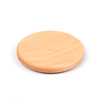 Fast Wireless Mobile Charger Wood wireless Charging Pad for Samsung Galaxy Note3/S3/S4