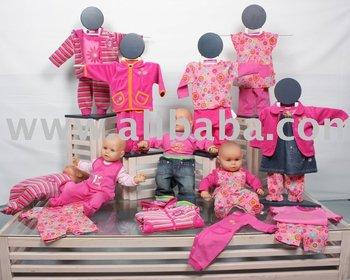 Fixoni Baby Suits