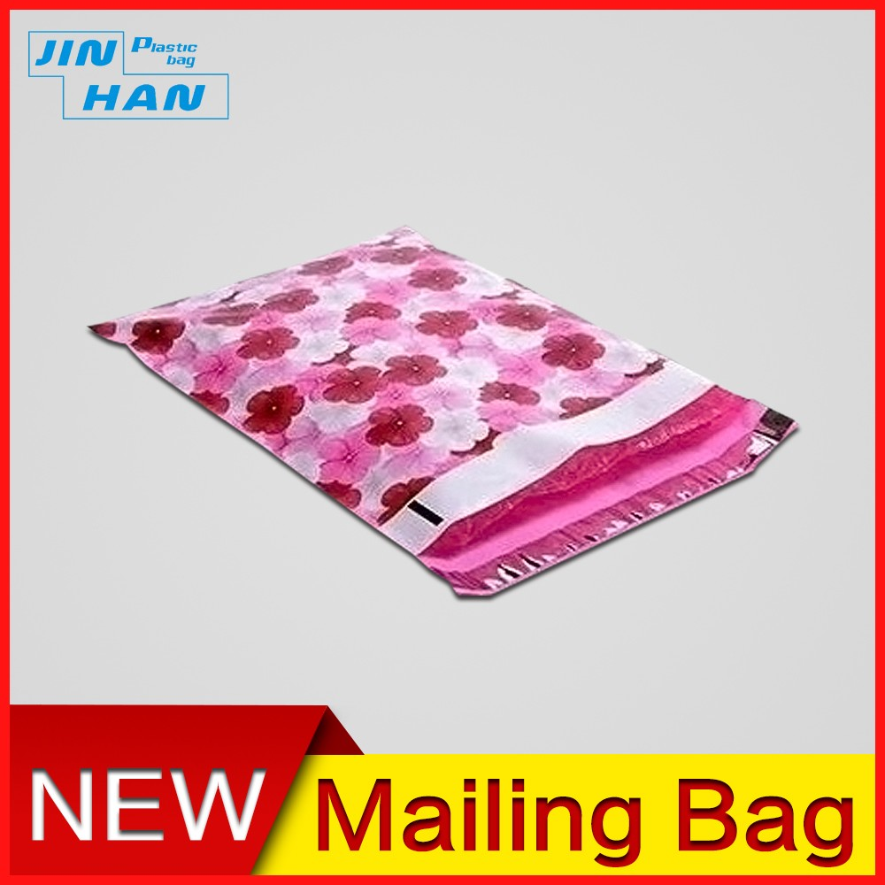 Airtight Waterproof Security Plastic Envelopes for Packaging