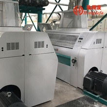 Multifunctional high efficiencty corn grinder, maize mill