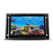15.6 inch Open Frame LCD touchscreen Android tablet for advertising