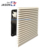 IP54 148.5mm x 1485mm louver air filter fan for switchgear board and enclosure