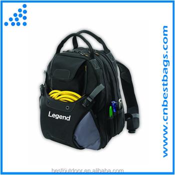 Electrical Tool Kit Bag Backpack