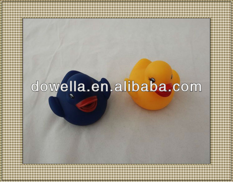 promotional rubber duck cheap/baby bath duck toys