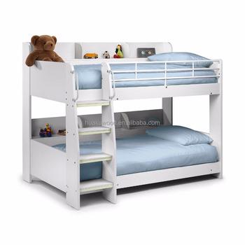 Bedroom Set Specific Use Mdf Combination Wooden Kids Bunk Bed Buy