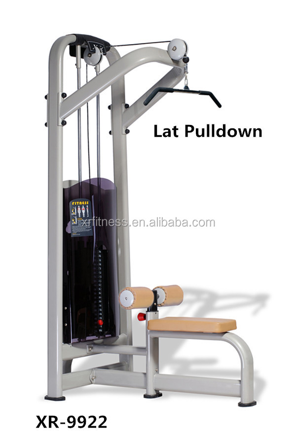 seated lat pulldown fitness equipment buy seated pull down machine