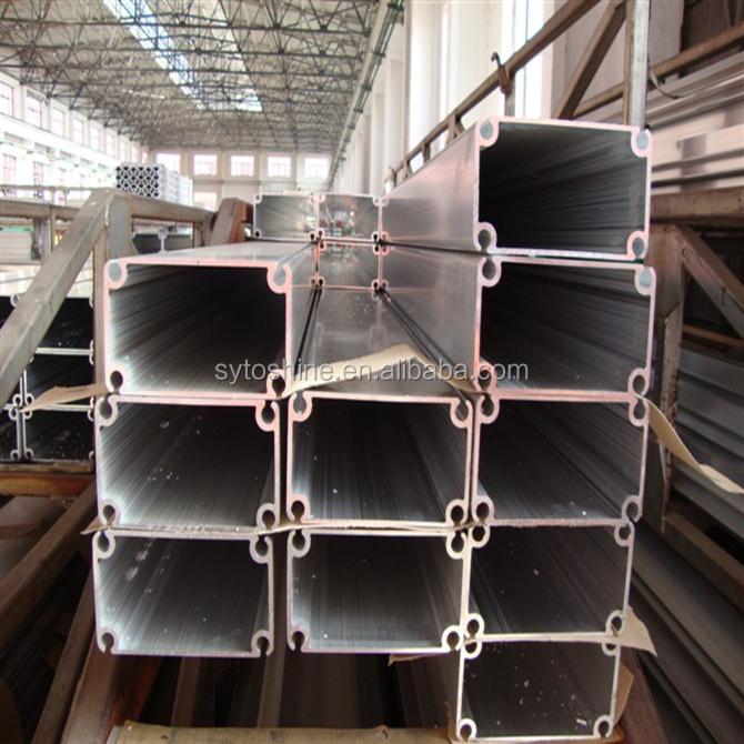 Personalizados de extrusi n de aluminio perfil para toldos - Perfiles de aluminio para toldos ...