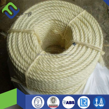 high tensile natural fiber making sisal twisted jute rope