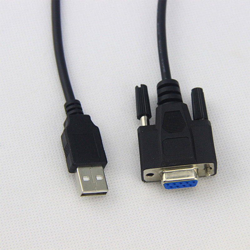 Db9 Console Cable To Rj11/ Rj45 Connector Cable - Buy Db9 Console ...