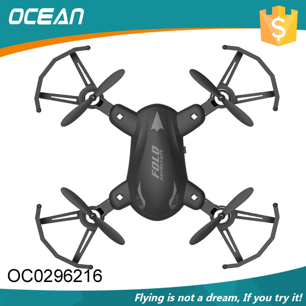 Kids favorite fafolding quadcopter mini hd camera drone OC0296216