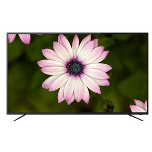 "LED TV 55"" CLASS CINEMA 3D 1080P 120 HZ LED TV WITH GOOGLE"