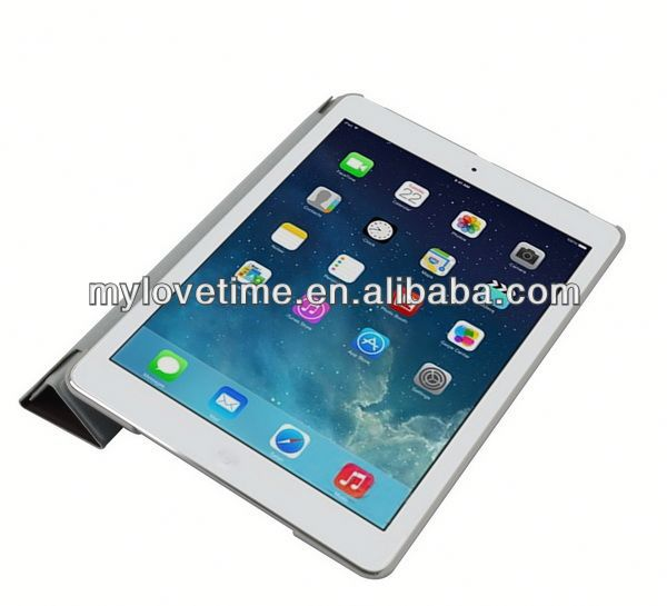 tablet leather case for ipad air 5