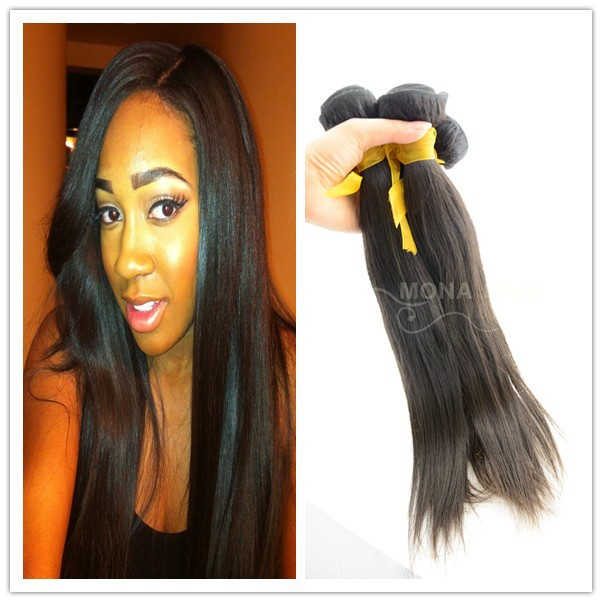Wholesale 2016 Best Selling Hair Extension In Alibaba Thick Bottom Brazilian Cheap Weave Hair Online