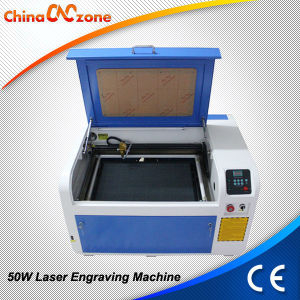 Widely Used ID Card Laser Engraving Machine for Sale