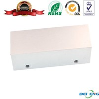 Dong Guan Manufacturer Agricultural Tractor Custom Oem Smart Lock Spare Parts